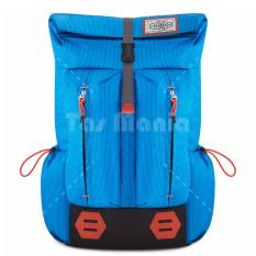 Tas Ransel Gear Bag Mount Everest - Adventure Tas Laptop Backpack - Ocean Breeze Tas Pria Tas Gunung Tas Fashion Pria