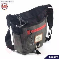 Harga Gear Bag Tas Selempang Distro Slingbag 13056 Abu Abu Gearbag Asli