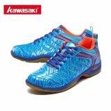 Spesifikasi Asli Kawasaki Bulutangkis Sepatu K 137 Bernapas Anti Torsion Olahraga Sepatu Untuk Wanita China Pria Bulutangkis Sneakers Online
