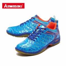 Perbandingan Harga Asli Kawasaki Bulutangkis Sepatu K 137 Bernapas Anti Torsion Olahraga Sepatu Untuk Wanita China Pria Bulutangkis Sneakers Kawasaki Di Tiongkok
