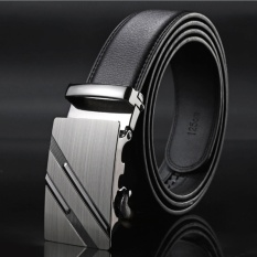 Genuine Leather Men S Belts Fashion Male Genuine Leather Strap Designer Belts Men High Quality Leather Belt Men Belts Intl Original