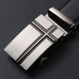 Diskon Genuine Leather Men S Belts Fashion Male Genuine Leather Strap Designer Belts Men High Quality Leather Belt Men Belts Intl Oem