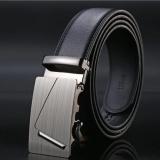 Harga Genuine Leather Men S Belts Fashion Male Genuine Leather Strap Designer Belts Men High Quality Leather Belt Men Belts Intl Fullset Murah