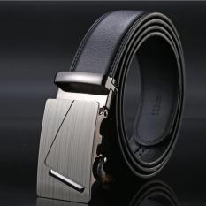 Katalog Genuine Leather Men S Belts Fashion Male Genuine Leather Strap Designer Belts Men High Quality Leather Belt Men Belts Intl Oem Terbaru