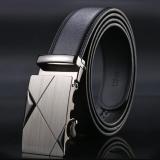 Tips Beli Genuine Leather Men S Belts Fashion Male Genuine Leather Strap Designer Belts Men High Quality Leather Belt Men Belts Intl