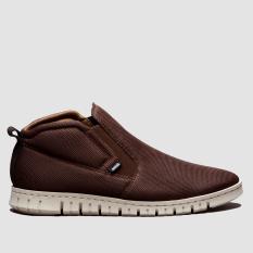 Harga Brodo Sepatu Pria Geo Brown Ivory Sole Dan Spesifikasinya