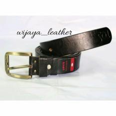 Beli Gesper Kulit Satu Lapis Magetan Panjang 150 Cm Kh1202Wl Wijaya Leather Online