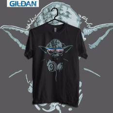 Gildan Custom Tshirt Dj Yoda Original