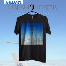 Jual Gildan Custom Tshirt Dream Theater A Dramatic Turn Of Event Termurah