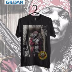 Berapa Harga Gildan Custom Tshirt Guns And Roses Die Di Indonesia