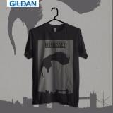 Review Gildan Custom Tshirt Morrissey London Indonesia