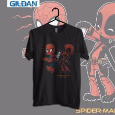 Review Gildan Custom Tshirt Underoos Terbaru
