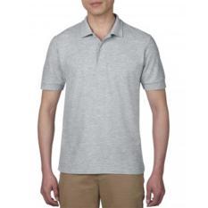 Beli Gildan Polo Sport Shirt 73800 Original Sport Grey Cicilan