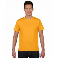 Beli Gildan Premium Cotton 76000 Kaos Polos Original Gold Secara Angsuran