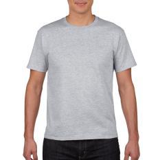 Toko Gildan Softstyle 63000 Kaos Polos Original Sport Grey Online Di Jawa Barat