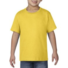 Gildan Youth Premium Cotton 76000B Kaos Polos Original [Daisy]