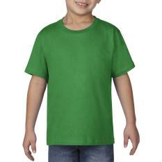 Gildan Youth Premium Cotton 76000B Kaos Polos Original [Irish Green]