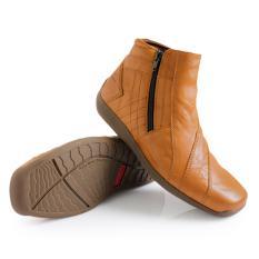 Toko Gino Mariani Men S Shoes Elario 1 Leather Coklat Muda Gino Mariani Dki Jakarta