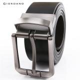 Spesifikasi Giordano Pria Reversible Kulit Sabuk 01131023 Black Intl Terbaru