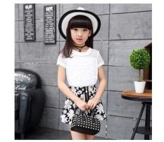 Toko Putri Perempuan Berpakaian Musim Panas Cute G*rl Dress Intl Oem Di Tiongkok