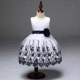Jual Putri Perempuan Berpakaian Musim Panas Cute Princess Dress Intl Branded Murah