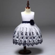 Beli Putri Perempuan Berpakaian Musim Panas Cute Princess Dress Intl Cicilan