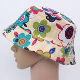 Harga Bayi Perempuan Musim Panas Anak Balita Kolam Bunga Matahari Boonie Ember Topi Fedora Hat Cap Internasional Oem Asli