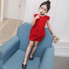 Sleeveless Sablon Jumpsuit Pakaian Pakaian-Intl. Source · Gadis Summer Fashion .