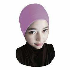 Gita Sukma Hijab Ciput Arab - Lavender