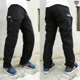 Toko Gog Jeans Celana Tactical Blackhawk Pdh Hitam Jumbo Di Riau