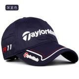 Beli Golf Topi Model Biasa Korea Fashion Style Pria Topi Olahraga Luar Rumah Ay Shishang Model Biru Tua Murah Di Tiongkok