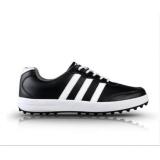 Spesifikasi Golf Sepatu Pria Ultra Waterproof Golf Sepatu Ultra Lembut Sepatu
