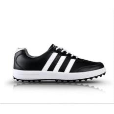 Toko Golf Sepatu Pria Ultra Waterproof Golf Sepatu Ultra Lembut Sepatu Terlengkap Di Tiongkok