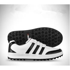 Harga Golf Sepatu Pria Ultra Waterproof Golf Sepatu Ultra Lembut Sepatu Oem Terbaik