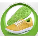 Harga Golf Sepatu Wanita Golf Sepatu Olahraga Sepatu Tetap Spike Bernapas Tahan Air Intl Oem Original