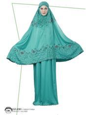 Golfer Gf.4505 Mukena  Wanita - Bahan Velvet - Cantik Dan Menarik