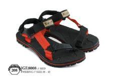 Golfer Gf.8008 Sandal Hiking Pria - Bahan Webing - Bagus Dan Keren