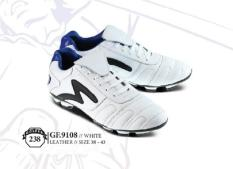 Golfer Gf.9108 Sepatu Bola Pria - Bahan Kulit - Sporty Dan Keren
