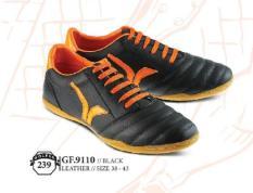 Golfer Gf.9110 Sepatu Futsal Pria - Bahan Kulit - Sporty Dan Keren