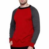 Berapa Harga Gomuda Sweater Rajut Pria O Neck Biz Merah Di Jawa Barat