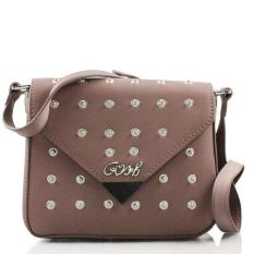 Gosh Casual Fashion Sling Bag 058 Purple