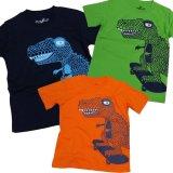 Ulasan Lengkap Tentang Gran Exito Baju Kaos Oblong Tee Anak Dino Navy