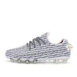 Jual Rumput Football Sepatu Olahraga Nail Sepatu Pria Fashion Sepatu Bot Setumit Outdoor Olahraga Permainan Sepak Bola Sepatu Ori