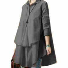 Review Pada Grateful Fashion Blouse Hiraku 1 Kubus Best Seller