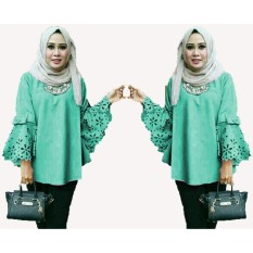 Grateful  Fashion Blouse Rayna Top - Tosca - Best Seller