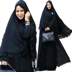 Harga Grateful Fashion Syari Miranda 1 Salem Best Seller Grateful