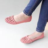 Beli Pluvia Gratica Sepatu Flat Shoes Slip On Wanita 074Dd Salem Online
