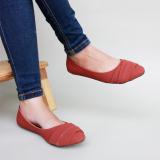 Beli Gratica Sepatu Flat Shoes Aw42 Bata Terbaru
