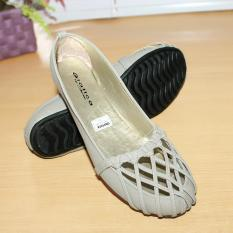 Beli Gratica Flatshoes Flat Shoes 074Dd Abu Di Jawa Barat