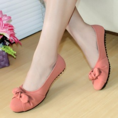 Obral Gratica Flatshoes Flat Shoes Am 57 Salem Murah